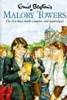 Malory Towers by Enid Blyton (Paperback, 1991)