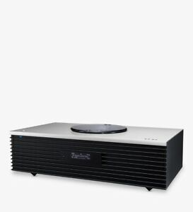 Technics-SC-C70-OTTAVA-All-in-One-Music-System-Silver-Display-Not-Working-B