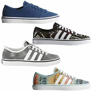 adidas Originals Adria Damen Sneaker Turnschuhe Halbschuhe Stoffschuhe Schuhe