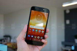 Details about Motorola Moto E5 Play - 16 GB - Black (Sprint) 7/10