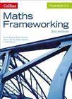 Maths Frameworking: Book 2.3: KS3 Maths Pupil by Chris Pearce, Brian Speed, Trevor Senior, Keith Gordon, Kevin Evans (Paperback, 2014)