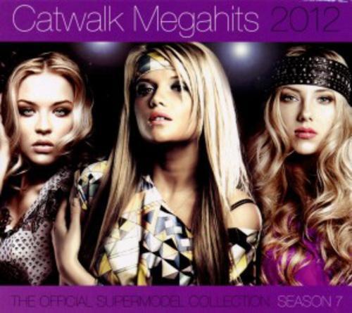 1 von 1 - Catwalk Megahits 2012 - The Official Supermodel Collection Season 7 - Va ... /4