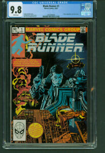 Blade-Runner-1-CGC-9-8-white-pages-Marvel-Comics-1982