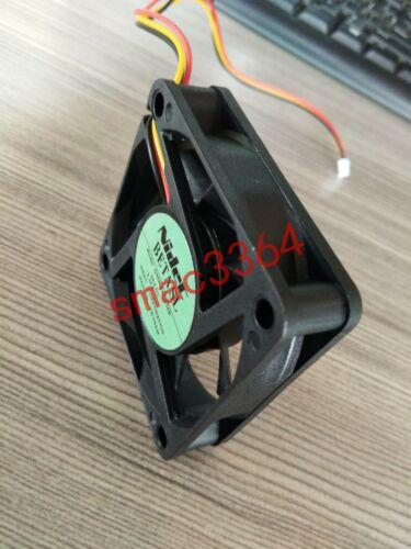 1PC Nidec Fan D06R-24TH 16B 6CM 24V 0.10A