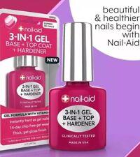 Download Nail Aid Biotin PNG