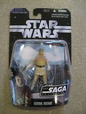 Hasbro Star Wars: the Saga Collection General Rieekan Action Figure