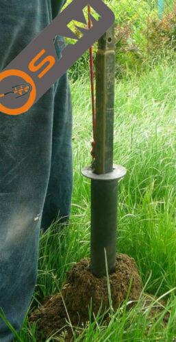 Perceuse de Puits Puits de Forage Chignole Tarière 180mm 7m