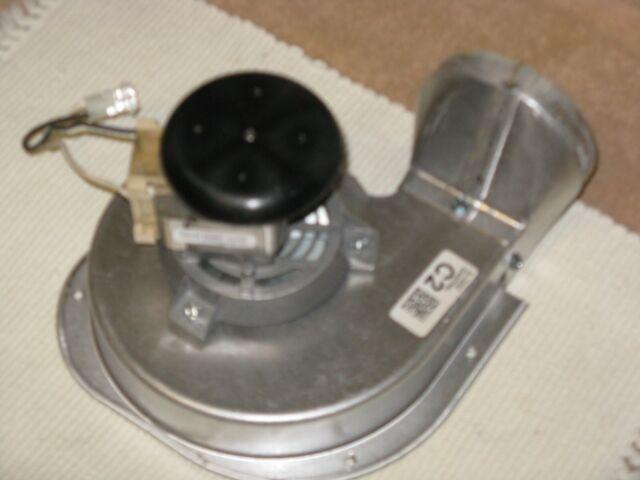 Fasco Fits Trane Furnace Draft Inducer Exhaust Motor D342077P05