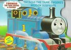Thomas the Tank Engine's Hidden Surprises by Rev. Wilbert Vere Awdry, Josie Yee (Hardback, 1999)