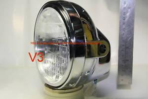Kawasaki-KR150C-Victor-V3-Headlight-round-6-5-inches-Motorcycle-Spare-Parts