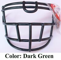 Schutt Sports Youth Flex Jr Pro Carbon Steel Football Faceguard Air Xp Hybrid