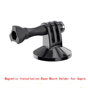 new-design-Magnetic-Mount-Magnet-Tripod-Mount-for-GoPro-Hero-3-4