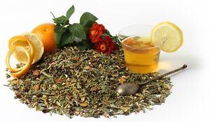Bone Flesh Cartilage Herbal Tea Arthritis White Oak Bark