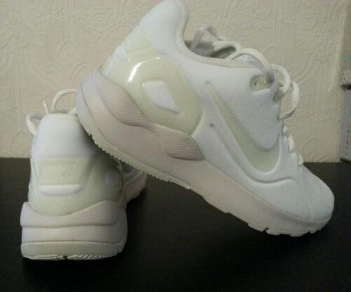 Runner mujer Tamaño Zapatillas nuevas Nike running Lw para de Ld Uk blancas 6 4xwwngB0U
