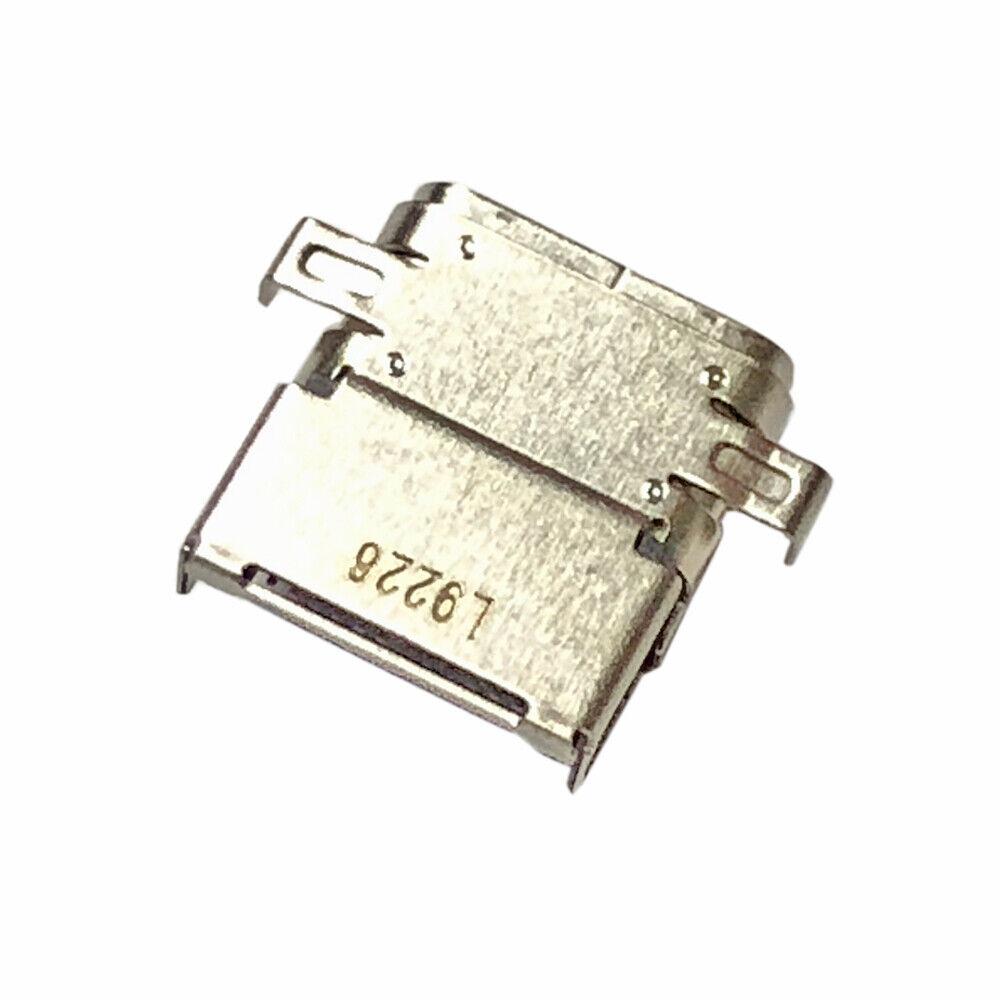 For ASUS C423NA-IH02 Type-C USB Charging Port DC Jack Socket Connector Plug DJ