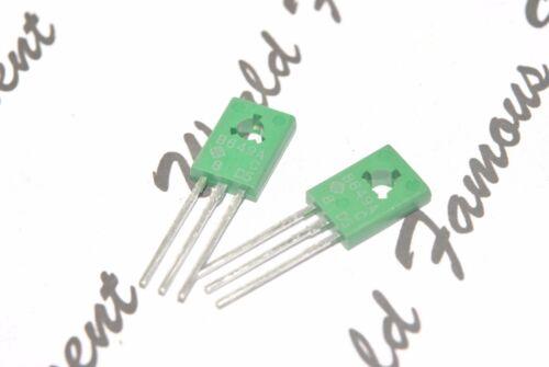 HITACHI 2SB649A B649A Transistor 2pcs NOS