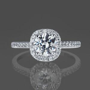 VALENTINE-039-S-1-CT-DIAMOND-ENGAGEMENT-RING-ROUND-D-SI-14K-WHITE-GOLD-ENHANCED