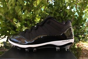 Argent Nike 11 Ao1560 Taquet Air Blanc Noir Jordan Retro Sz 011 Td 8 Xi Low 7wg7qEr