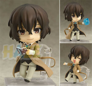 Bungo-Stray-Dogs-Osamu-Dazai-PVC-Figure-Model-10cm