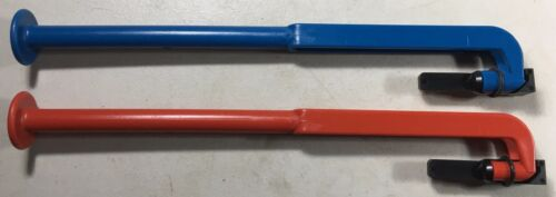 CTA FORD//GM FUEL LINE DISCONNECT TOOL SET//92+LUMINA//88+LATER FORD PICK-UP