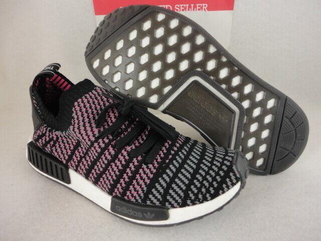 adidas NMD R1 STLT Primeknit Solar Pink
