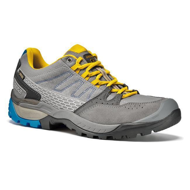 Nuevo Asolo Celeris GV GTX Senderismo Zapato para Hombres 9, mujeres de 10