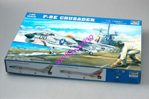 Trumpeter-1-32-02272-F-8E-Crusader