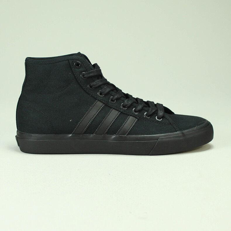 Adidas Matchcourt RX Skate Baskets Noir/Noir Taille UK 6,7,8,9,10-