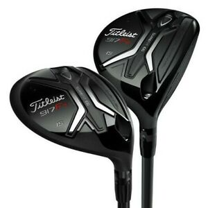 Brand-New-Titleist-917-Fairway-Wood-Choose-F2-F3-Loft-Shaft-Flex