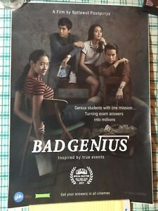 bad genius movie thai