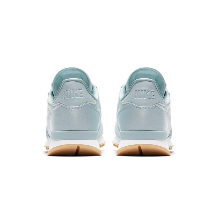 new concept c7689 3f6cb ... Nike Internationalist QS QS QS Fibre De Verre Pack Chaussures Femmes  Bleu UK 6.5 EU 40.5 ...