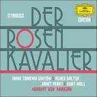 Richard Strauss: Der Rosenkavalier (CD, Feb-2011, 3 Discs, Deutsche Grammophon)