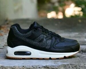 online retailer 98233 c9faf Image is loading WMNS-Nike-Air-Max-Command-PRM-718896-004