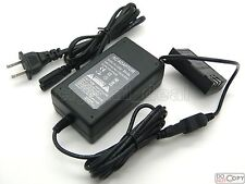 AC Adapter For EN-EL9 EN-EL9a Nikon D50 D70 D70s D80 D90 D100 D300 D300S D700