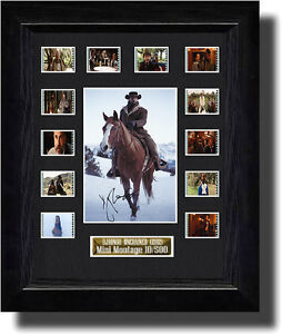 Django-Unchained-Montage-filmcell-signed-by-Jamie-Foxx-fc2089f