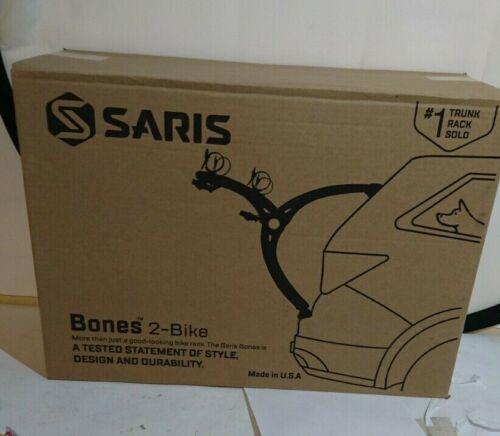 805BL Saris Bones 2 Bike Rack-Noir