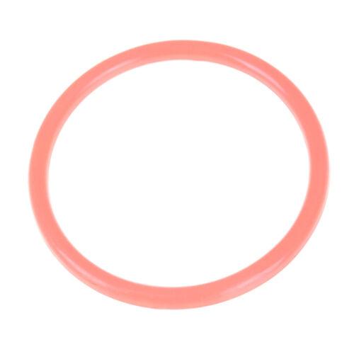 5pcs Toss Rings Circle Hoopla Game Fun Throw to Hook Kids Children Toys In UK