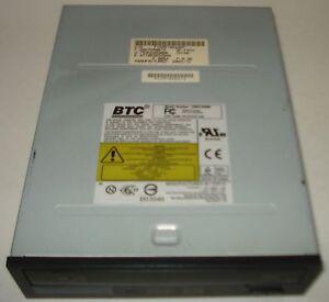 Btc DRW 1008IM Driver PC
