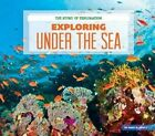 Exploring Under the Sea by Mary K Pratt (Hardback, 2014)