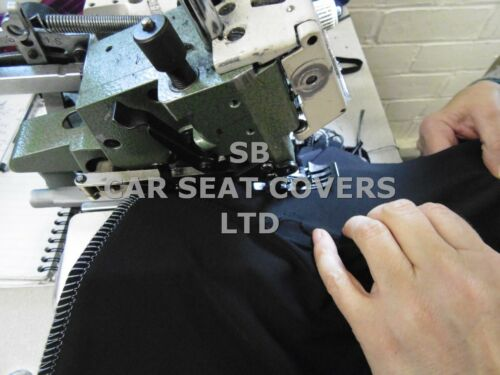 SEAT COVERS TO FIT A RENAULT MASTER VAN BRICK SINGLE /& DOUBLE 2007