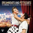 Dreamboats and Petticoats Original Cast Album CD 44 Track 2 Disc Set European U