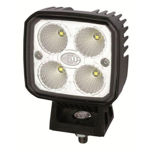 Hella trabajo faros q 90 iluminación para nahfeldausleuchtung 4x LEDs