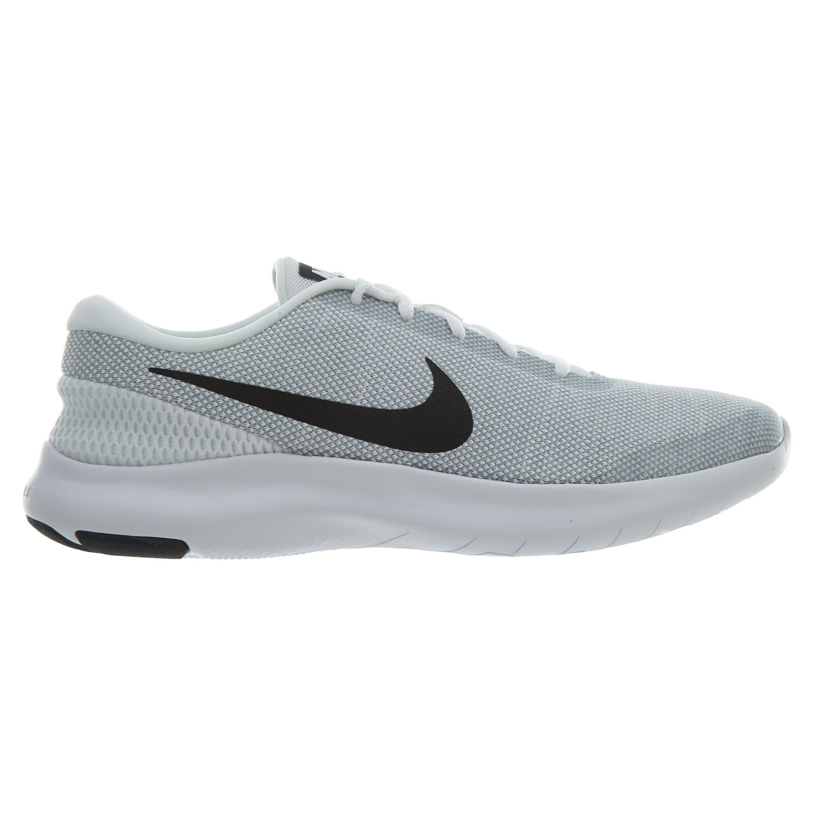 Nike Flex Experience RN 7 Mens 908985-100 Grey White Running Shoes Size 9