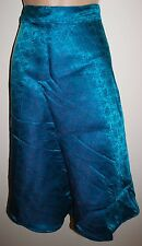 New Silk Sari Wrap Skirt 10 12 14 16 - Hippy Boho Ethnic Fairly Traded