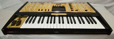 Moog Minimoog Voyager 10th Anniversary Limited GOLD Edition