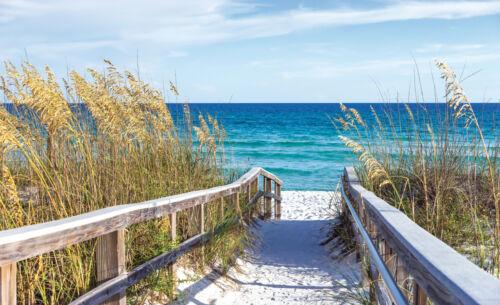 VLIES Tapete Fototapeten Tapeten Meer Strand Natur Sand Wasser  14N3462VEXXXL
