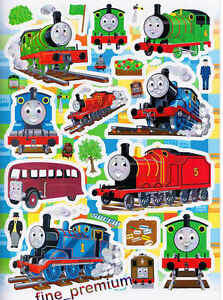 Thomas & Friends Stickers & Coloring Book | eBay