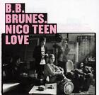 CD AUDIO + DVD.../...BB BRUNES.../...NICO TEEN LOVE.....
