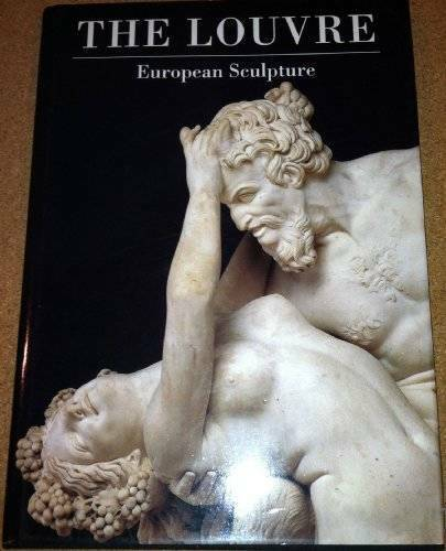 The Louvre Sculpture - Hardcover By Gaborit, Jean-Rene - GOOD