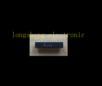 5x DM74155N Dual 2-line to 4-line Decoder//Demultiplexer National Semiconductor
